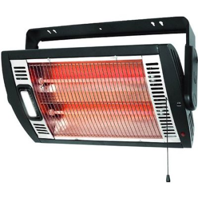 Walmart – Optimus Electric Garage/Shop Ceiling or Wall-Mount Utility Heater, HEOP9010 Only $57.98 (Reg $89.97) + Free Shipping