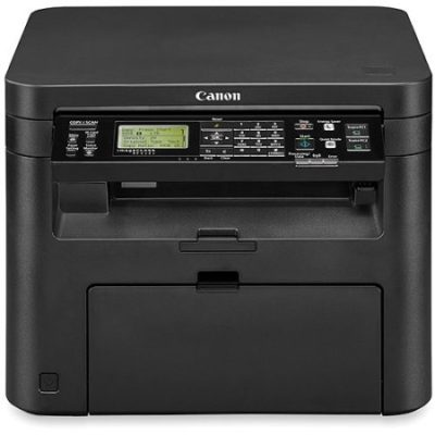 Walmart – Canon MF212w Mono MFP Wireless Laser Multifunctional Printer/Copier/Scanner Only $84.00 (Reg $399.99) + Free Shipping