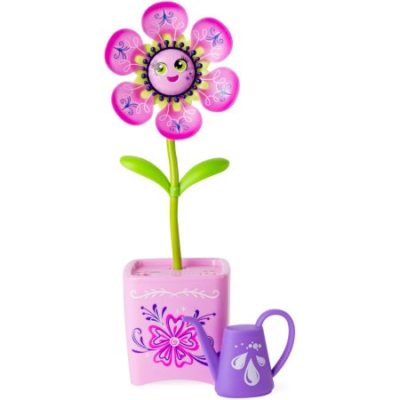 Walmart – Magic Blooms Singing and Dancing Flower, Glee Only $7.99 (Reg $12.97) + Free Store Pickup