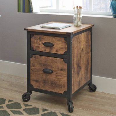 Walmart – Better Homes and Gardens Rustic Country File Cabinet, Weathered Pine Finish Only $89.00 (Reg $99.88) +  Free Shipping