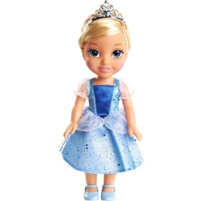 Walmart – Keys to the Kingdom Cinderella Toddler Doll Only $9.88 (Reg $19.67) + Free Store Pickup