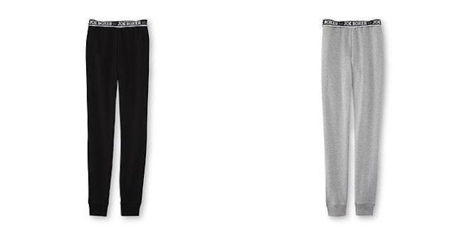 Walmart – Joe Boxer Women's Fleece Lounge Pants Only $3.99 (Reg $26.00) + Free Store Pickup