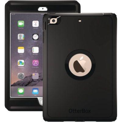Walmart – OtterBox Apple iPad mini Case Defender Series, Black Only $49.19 (Reg $69.88) + Free Store Pickup