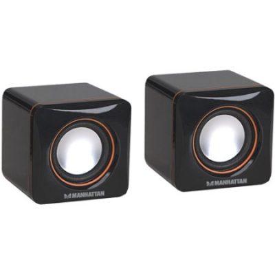 Walmart – Manhattan 161435 2600 Series Speaker System Only $6.94 (Reg $9.59) + Free Store Pickup