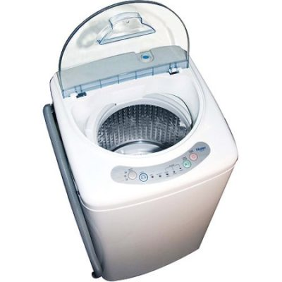 Walmart – Haier 1.0 Cubic Foot Portable Washing Machine Only $234.99 (Reg $279.00) + Free Shipping