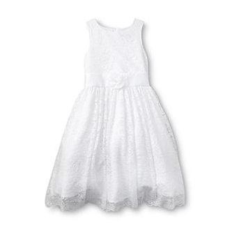 Sears – MIA JULIANA Girl's Lace Communion Dress Only $12.99 (Reg $80.00) + Free Store Pickup