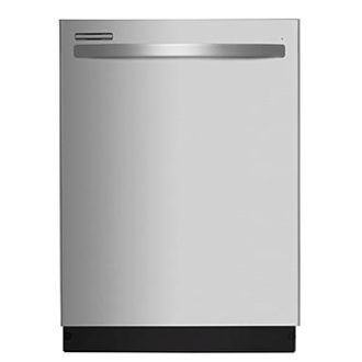Sears – Kenmore 24″ Built-In Dishwasher w/ PowerWave Spray Arm – Stainless Steel Only $399.99 (Reg $709.99) + Free Delivery