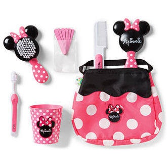 Sears – Disney Minnie Health & Grooming Kit Only $15.99 (Reg $19.99) + Free Store Pickup