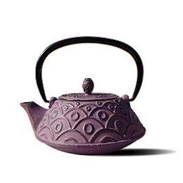"Sears – Old Dutch Greek Wine Cast Iron ""Kyoto"" Teapot 26 Oz. Only $25.61 (Reg $42.99) + Free Store Pickup"