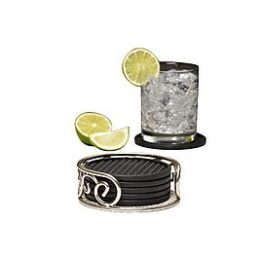 Sears – Kamenstein 7pc Satin Wire Coaster Set Only $9.86 (Reg $12.99) + Free Store Pickup