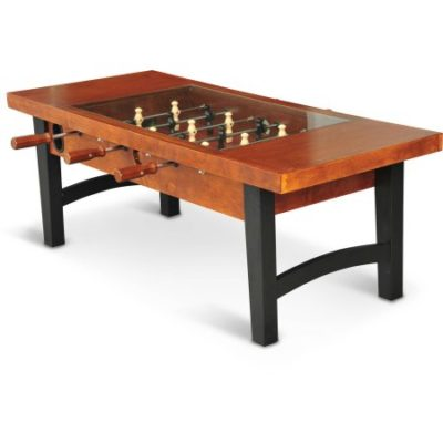 Walmart – EastPoint Sports Coffee Table Soccer Game, Dark Wood Only $199.00 (Reg $249.00) + Free Shipping