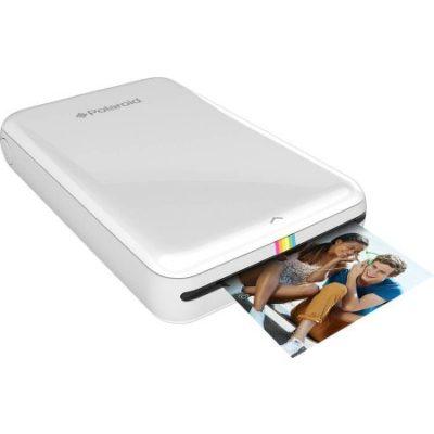Walmart – Polaroid Zip Mobile Instant Photo Printer, White Only $102.14 (Reg $129.99) + Free Shipping