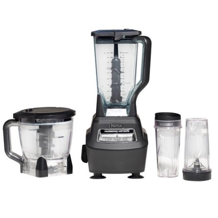 Walmart - Ninja Mega Kitchen System, BL770 Only $119.00 (Reg $199.00