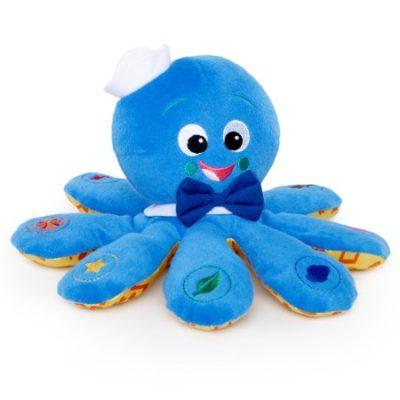 Walmart – Baby Einstein Octoplush Plush Toy Only $11.88 (Reg $19.97) + Free Store Pickup