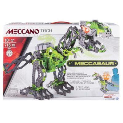 Walmart – Meccano – Meccasaur Only $57.99 (Reg $119.99) + Free Shipping