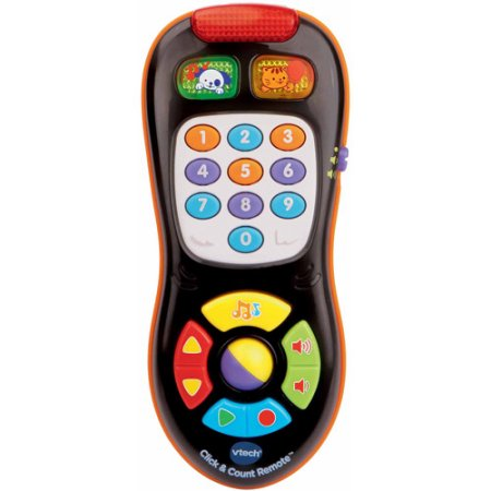 VTech Click and Count