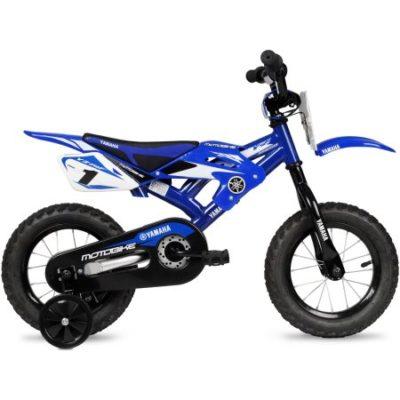 Walmart – 12″ Yamaha Moto Child's BMX Bike Only $61.24 (Reg $89.00) + Free Shipping