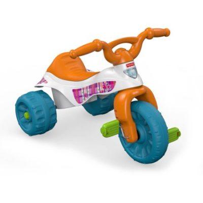 Walmart – Fisher-Price Tough Trike Only $19.00 (Reg $39.97) + Free Store Pickup