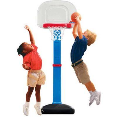 Walmart – Little Tikes TotSports Easy Score Basketball Set Only $22.97 (Reg $34.97) + Free Store Pickup