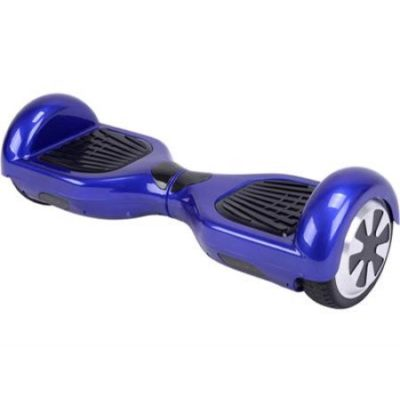 Walmart – MotoTec Self Balancing Scooter 36v 6.5in Blue Only $299.00 (Reg $323.08) + Free Shipping