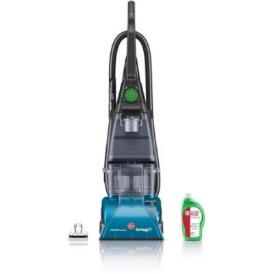 Walmart – Hoover SteamVac With Clean Surge, F5914900 Only $109.98 (Reg $169.00) + Free Shipping