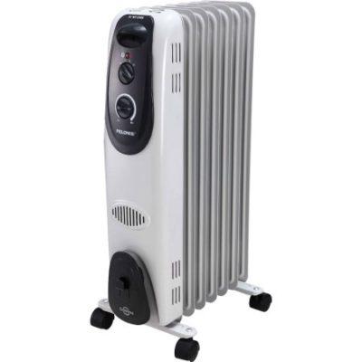Walmart – Pelonis Electric Radiator Heater, 7 Fin, Oil-Filled, #HO-0260 Only $33.94 (Reg $37.86) + Free Store Pickup