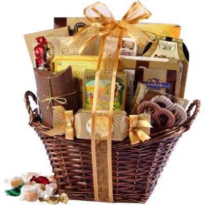 Walmart – Broadway Basketeers Gourmet Gift Basket Only $46.83 (Reg $49.95) + Free Store Pickup
