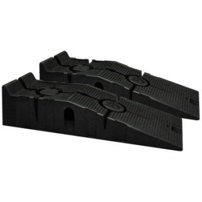 Walmart – RhinoRamps, Black Only $29.98 (Reg $39.42) + Free Store Pickup