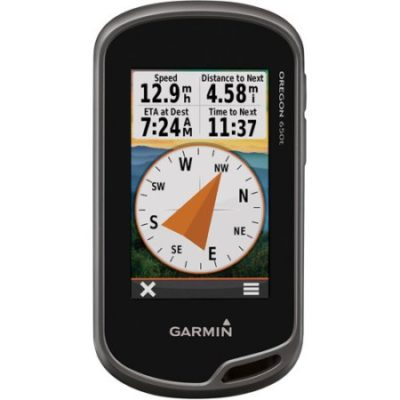 Walmart – Garmin Oregon 650t 3″ GPS Unit Only $369.99 (Reg $599.99) + Free Shipping
