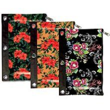 Kmart – Better Office Floral Binder Pencil Pouch Only $0.50 (Reg $1.99) + Free Store Pickup