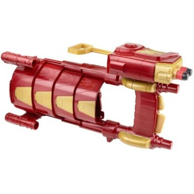 Walmart – Marvel Captain America: Civil War Slide Blast Armor Only $9.97 ( Reg $16.49) + Free Store Pickup
