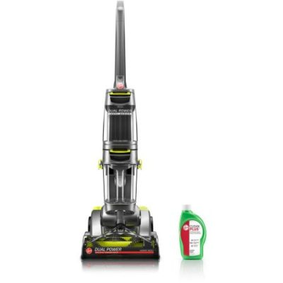 Walmart – Hoover Dual Power Carpet Cleaner, FH50900 Only $89.00 (Reg $98.96) + Free Shipping