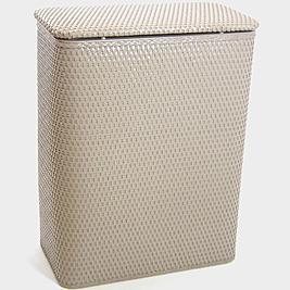 Kmart – Redmon Chelsea Hamper – Mocha Only $37.86 (Reg $49.99) + Free Store Pickup