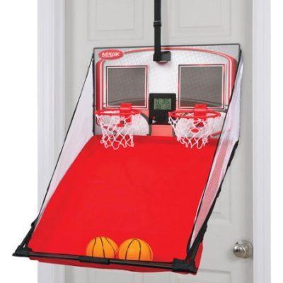 Walmart – Majik Over The Door Basketball Only $14.00 (Reg $19.66) + Free Store Pickup