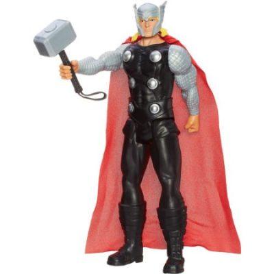 Walmart – Marvel Avengers Assemble Titan Hero Series Thor Figure Only $4.97 (Reg $10.99) + Free Store Pickup
