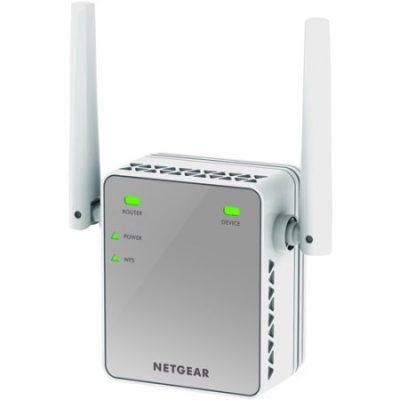 Walmart – NETGEAR N300 WiFi Range Extender – Essentials Edition (EX2700) Only $29.99 (Reg $32.99) + Free Store Pickup