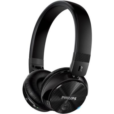 Walmart – Philips SHB8750NC Bluetooth Noise-Canceling Headphones Only $39.00 (Reg $49.00) + Free Store Pickup