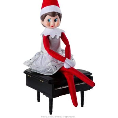 Walmart – Elf on the Shelf Claus Couture Collection Dazzling Dress (Collector's Edition) Only $4.98 (Reg $9.95) + Free Store Pickup