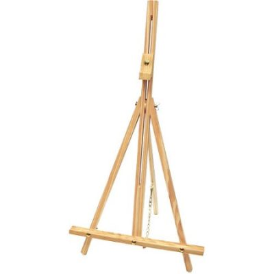 Walmart – Simply Art Natural Wood Table Easel, 18″ High Only $5.00 (Reg $6.98) + Free Store Pickup