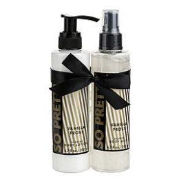 Kmart – Tri-Coastal So Pretty Body Lotion & Body Mist – Vanilla Frost Only $0.89 (Reg $2.98) + Free Store Pickup