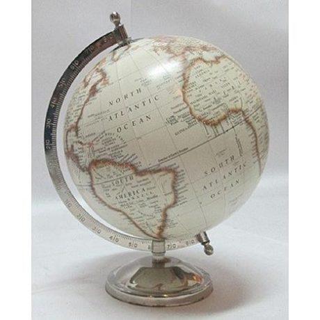 Kmart – Canyon Road 8 x 11″ Silver Globe Only $20.99 (Reg $24.99) + Free Store Pickup