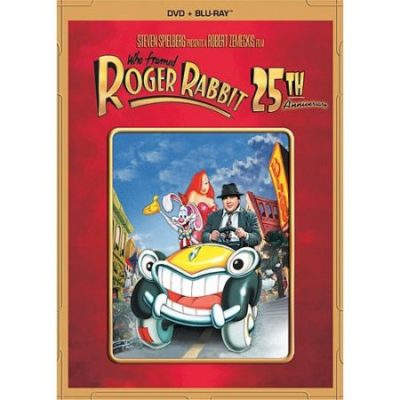 Walmart – Who Framed Roger Rabbit (25th Anniversary Edition) (DVD + Blu-ray) (Widescreen) Only $9.99 (Reg $29.99) + Free Store Pickup