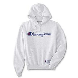 Sears – Champion Young Men's Embroidered Hoodie Only $24.99 Through 2/25/17 (Reg $45.00) + Free Store Pickup