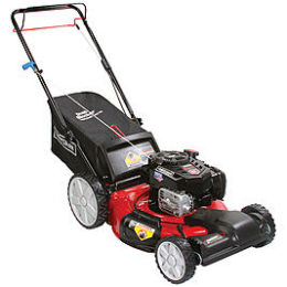 Sears – Craftsman 7.25 Engine Torque Just Check & Add Front Wheel Drive Mower Only $299.99 (Reg 379.00)  + Free Shipping