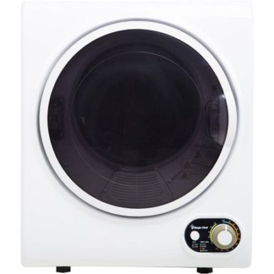 Walmart – Magic Chef 1.5 cu ft Compact Dryer, White Only $165.00 (Reg $199.00) + Free 2-Day Shipping