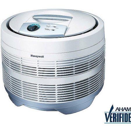 walmart - honeywell true hepa air purifier 50150-n only $89.00 (reg ...