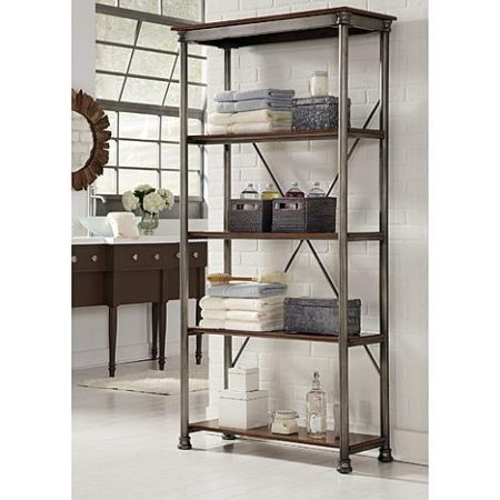 Kmart – Home Styles The Orleans Multi-Function Shelves Only $236.71 (Reg $339.99) + Free Shipping