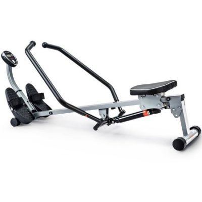 Walmart – Sunny Health and Fitness SF-RW1410 Rowing Machine with Full Motion Arms Only $110.78 (Reg $189.99) + Free Shipping