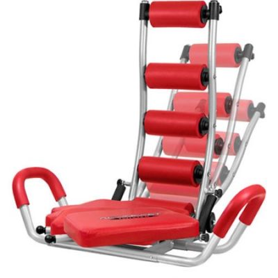 Walmart – As Seen On TV Ab Rocket Twister Only $68.00 (Reg $90.99) + Free 2-Day Shipping
