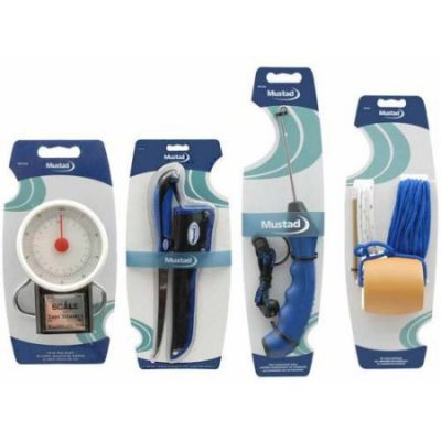 Walmart – Mustad Fishing Tackle Box Necessities Fisherman's Value Pack Only $13.03 (Reg $40.00) + Free Store Pickup